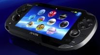 Sony Psvita