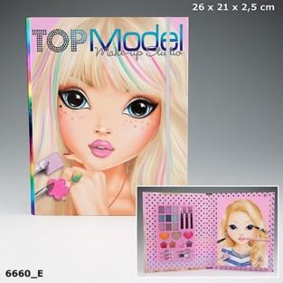 Top Model Book